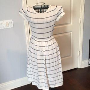 ASOS cotton t shirt dress